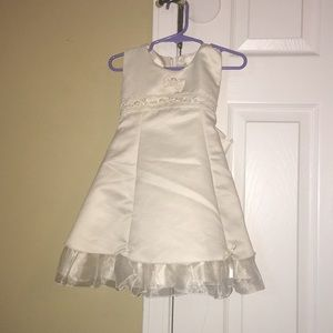 Other - Baby Girl Wedding Dress 👗